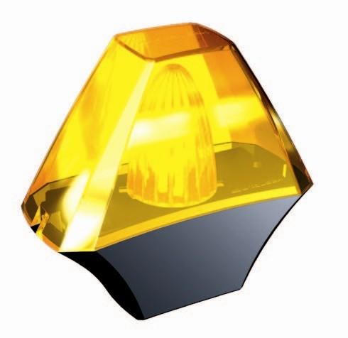 Blinkleuchte LED