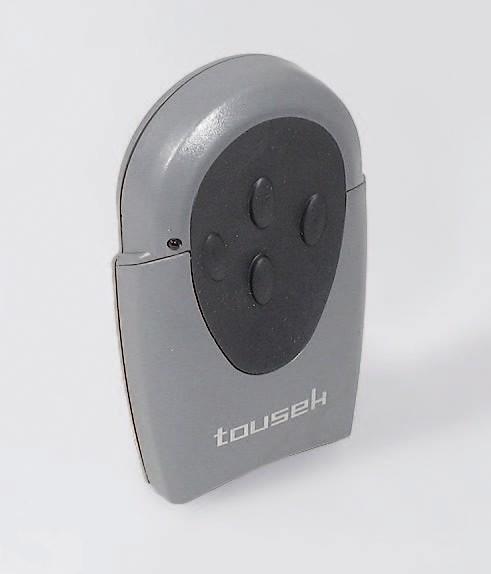 Handsender 4-Kanal RS868-TXR-4