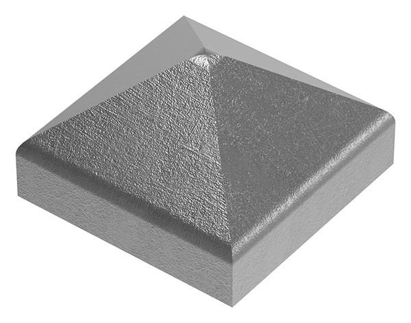 Pfeilerbedecker 30x30mm