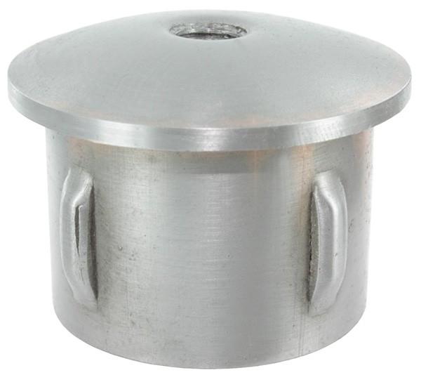 Stahleinschlagkappe, für Rohr 60,3mm