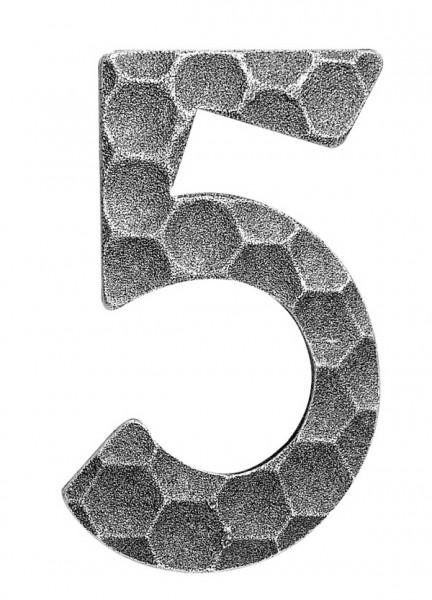 Hausnummer 5