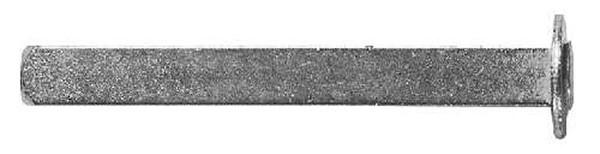 Wechselstift, verzinkt, 8 x 8mm