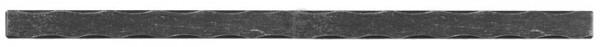 Flacheisen, 25x8mm, Länge 3000mm