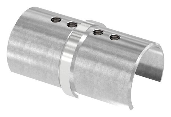 Rohrverbinder für Nutrohr 42,4mm