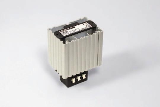 Heizung HZG30 für MP 30 inkl. Thermostat