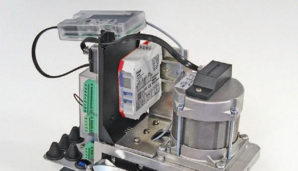 Induktives Stromübertragungssystem TX400i