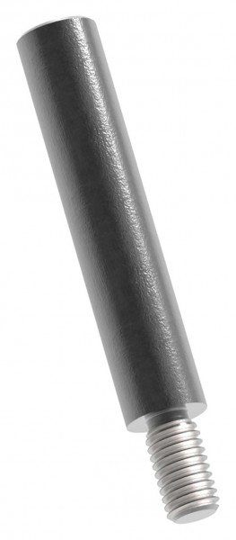Stift 12mm, 50mm lang