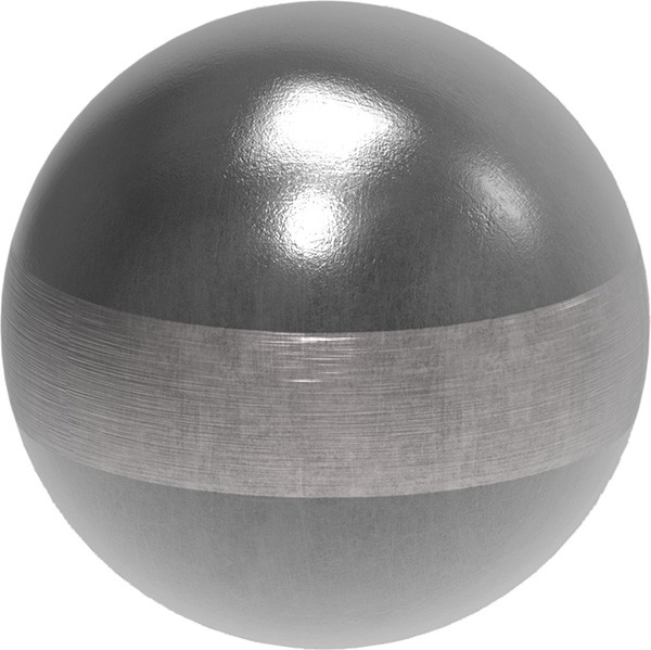Eisenhohlkugel 120mm