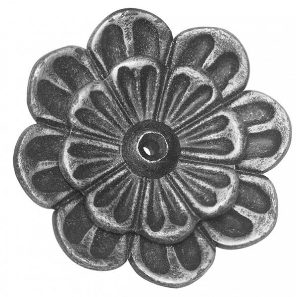 Doppelrosette 4mm, Durchmesser 95mm
