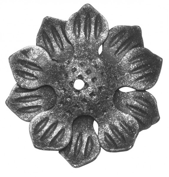 Blume 2mm, Durchmesser 70mm