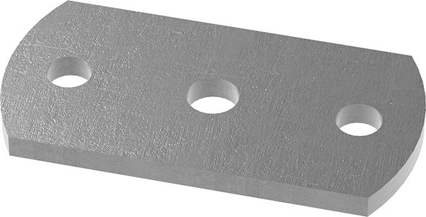 Ankerplatte 100x50x6mm