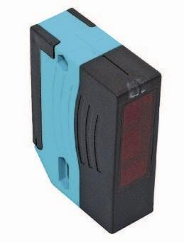 Reflexlichtschrankenset RLS610