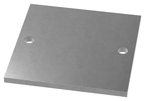 Ankerplatte 150x150x10mm