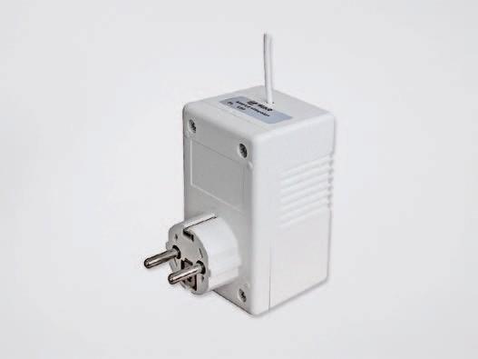 Signalverstärker 433MHz