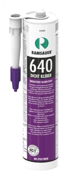 Hybrid Kraft-Kleber, haftstark