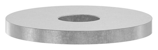 Ronde 33,7 x 4mm mit 12,1mm Bohrung