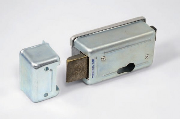 Elektroschloss für PHZ ohne Zylinder 12V AC