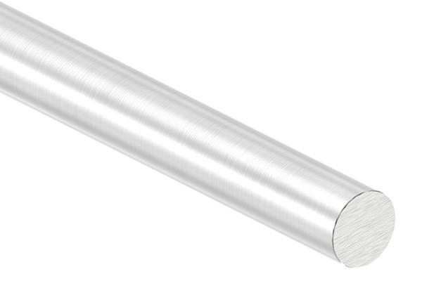 Rundmaterial, 20mm, Länge: 3000mm
