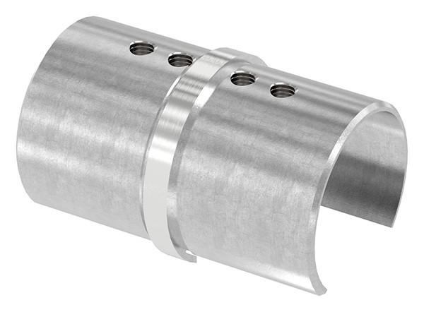 Rohrverbinder für Nutrohr 48,3mm
