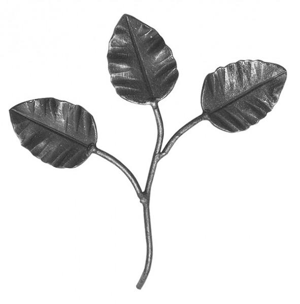 Rosenblatt 2mm, 95x105mm