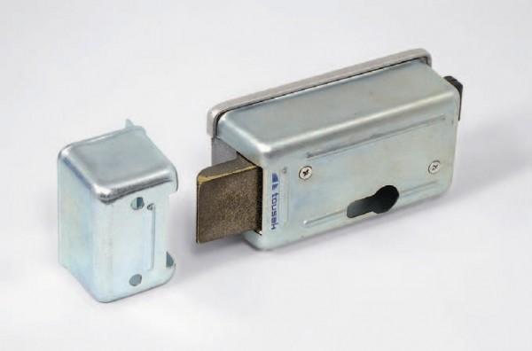 Elektroschloss für PHZ ohne Zylinder 24V DC
