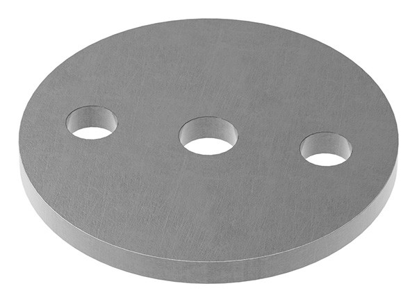 Ankerplatte 80x6mm