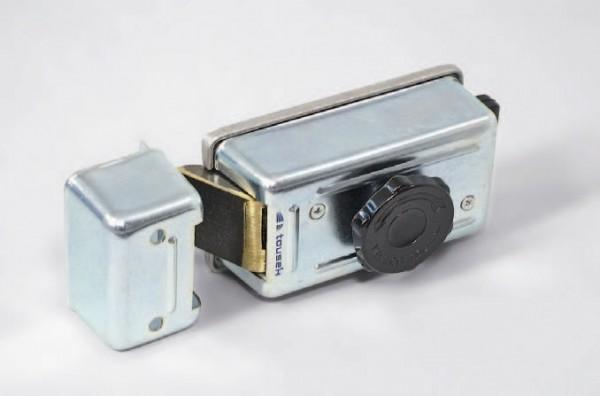 Elektroschloss mit Drehknopf 24V DC
