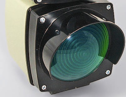Signalampel SGA Grün