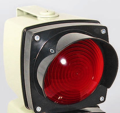 Signalampel SGA Rot