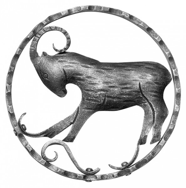 Krone Horoskop Steinbock