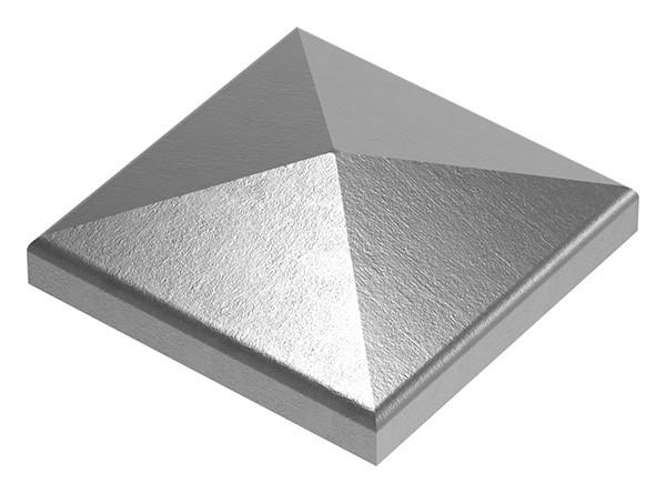 Pfeilerbedecker 60x60mm