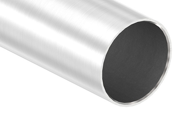 Edelstahlrohr, 60,3 x 2,5mm, Länge: 3000mm