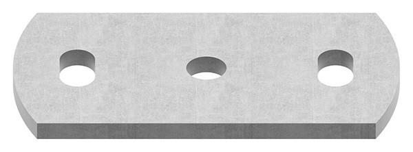 Ankerplatte 120x60x6mm