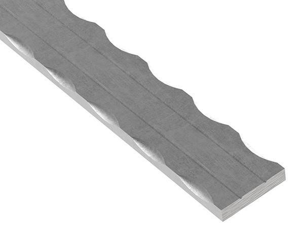 Flacheisen, 50x6mm, Länge 3000mm