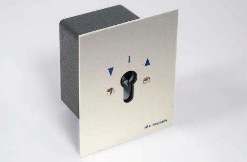 Schlüsselschalter J-EPZ 1-2T