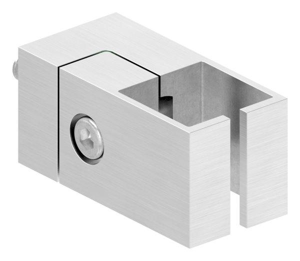Ausgleichsstück für Anschluss 48,3 mm V2A