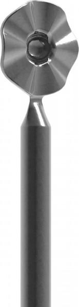 Zaunfeldstab (Scheibe) Länge 1050mm