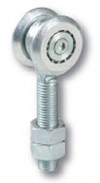 Laufrolle mit Kugellager, passend zu Schiene 339/P
