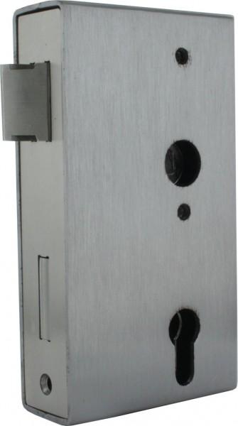 AMF Schloßkasten mit verzinktem Schloß