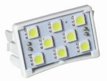 LED-Erweiterung für GTZ-Digital