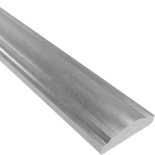 Handlauf, 40x12mm, Länge 3000mm