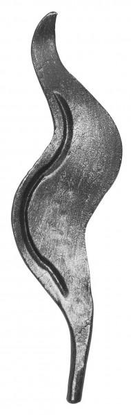 Blattspitze Ansatz 12mm, Breite 70mm
