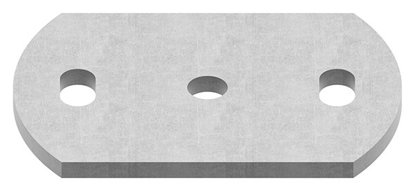 Ankerplatte 120x80x6mm