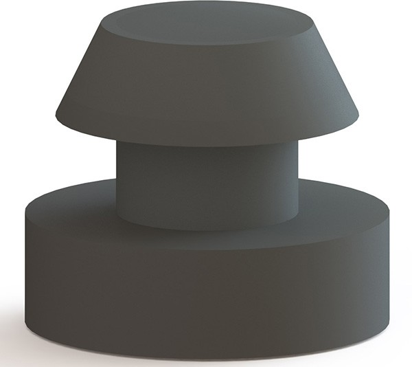 Gummistopfen für AMF Gegenkasten
