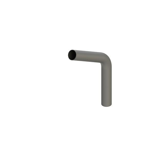 Stahl-Rohr-Bogen 60°, 48,3x2,5mm