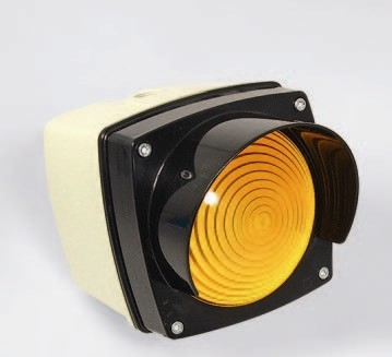Signalampel SGA Gelb