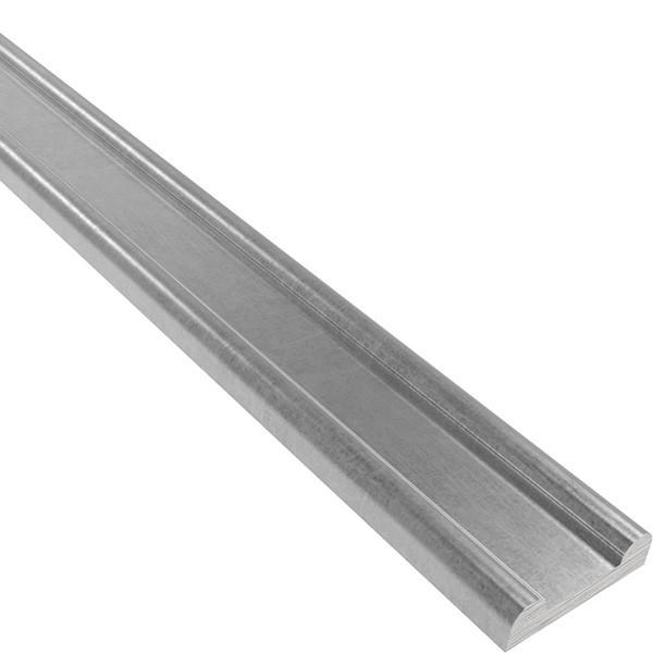 Hespeneisen S235JR, 30x8x4mm, Länge 6000mm