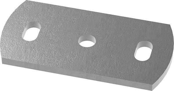 Ankerplatte 120x60x8mm