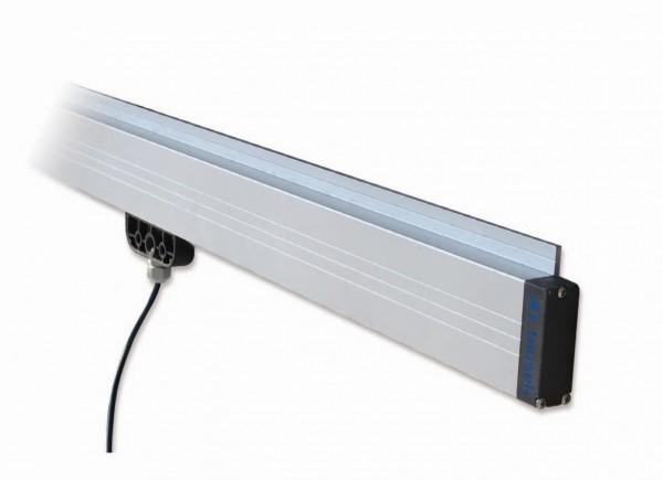 Stromzuführungssystem TX100 Fahrweg 12,3m