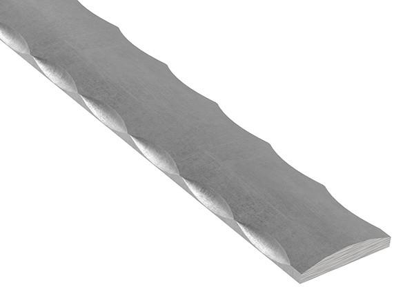 Flacheisen, 40x8mm, Länge 3000mm